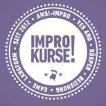 AMS!-Theater: 8 Wochen Impro-Kurs