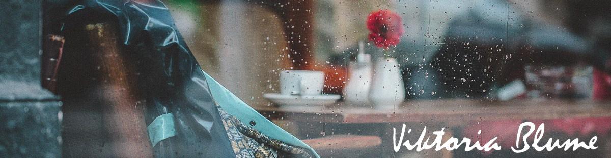 Viktoria Blume - FRAU SEIN bei jedem Wetter