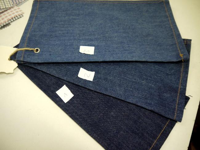 Öko Jeans Update  4  Stimmt ab! Welcher Farbton soll s denn sein  8b385229c9