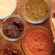 Kaalia: Dinner for 2 für Veggies