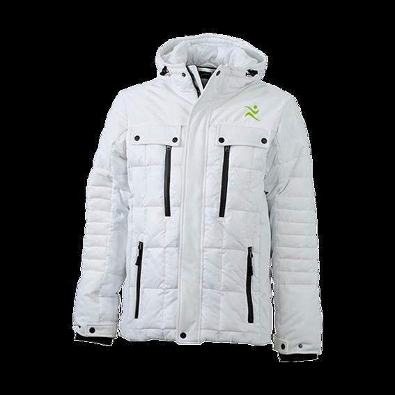 Wintersport Jacke
