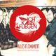 """Album Standard """"Alles Flimmert"""" mit Unterschriften plus Album-SHIRT"""