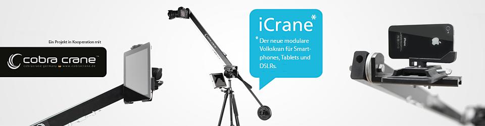 iCrane