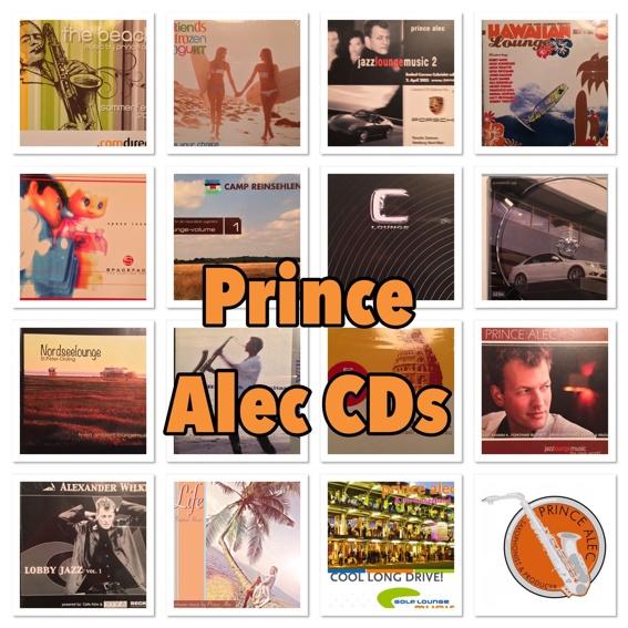 Dein Name im Album- Booklet + CD