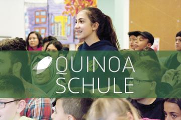 Quinoa – die Schule für Chancengerechtigkeit