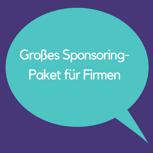 Großes Sponsoring-Paket für Firmen