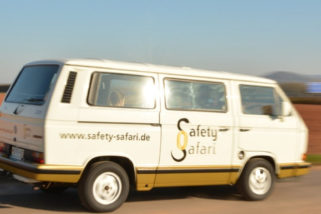 Safety Safari