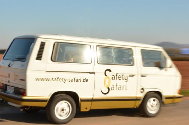 Safety Safari