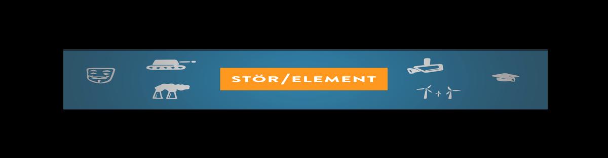 """Realisierung des  Politik-YouTube-Channels """"Stör/Element"""""""