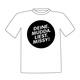 """""""Deine Mudda liest Missy""""-T-Shirt"""