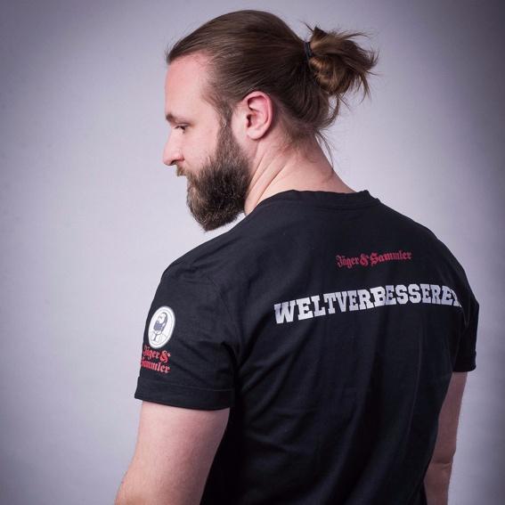 Das Metzger T-Shirt