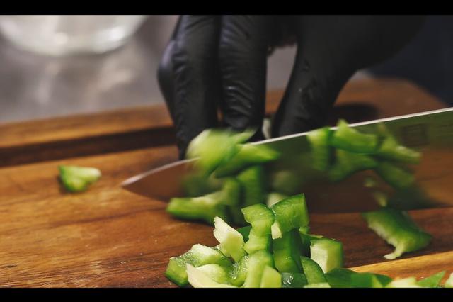 CookinHope - das Lernrestaurant