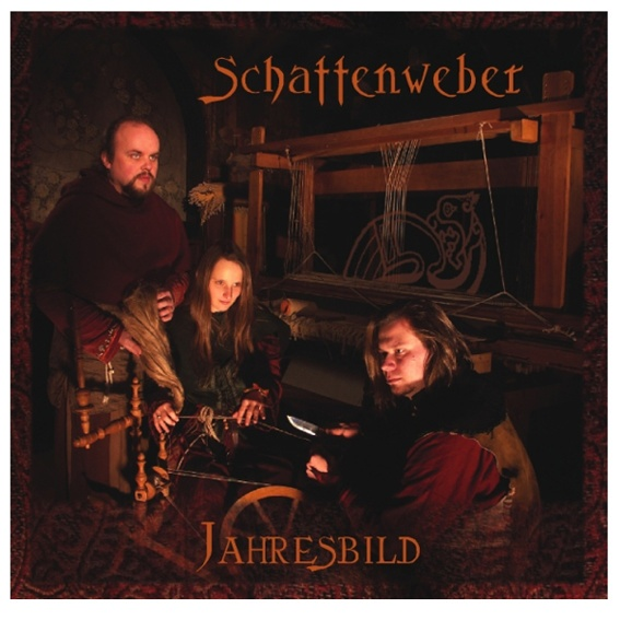 CD - Jahresbild