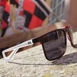Eschenbach Fan-Sonnenbrille