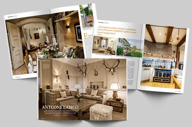 Heimatrevier – Das Land-Lifestyle Magazin