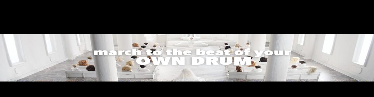 Animationsfilm Own Drum