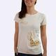 """Kipepeo """"Twiga"""" Shirt - Exklusiv - für Frauen"""