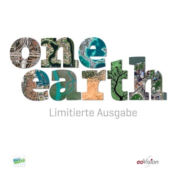 Bücherpaket: one earth kids & one earth