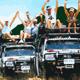 Samui Island Safari (ganz-oder halb Tages-Programm)
