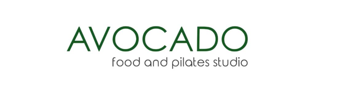 AVOCADO food & pilates studio