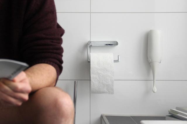 HappyPo: Diese Po-Dusche macht deinen Po glücklich