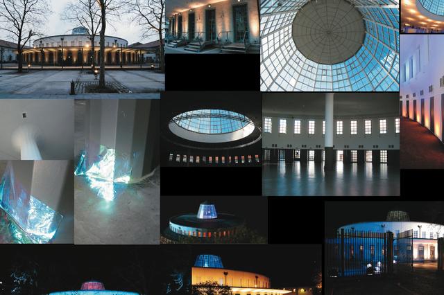 LUX 40 - Konzert+Lichtprojekt