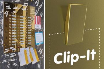 CLIP-IT fixiert Zustell-Benachrichtigungen