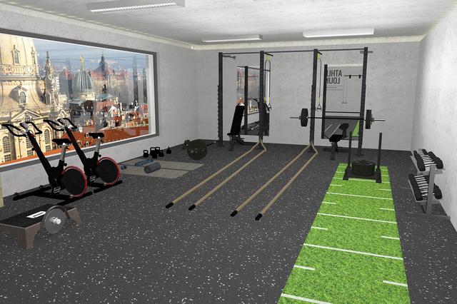 Athletik Lounge