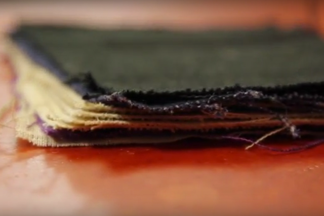 ELZBAG - sustainable textiles made of hemp