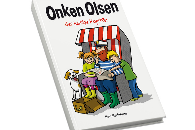 Onken Olsen