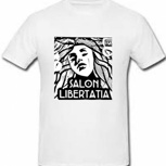 T-Shirt Salon-Libertatia 2018