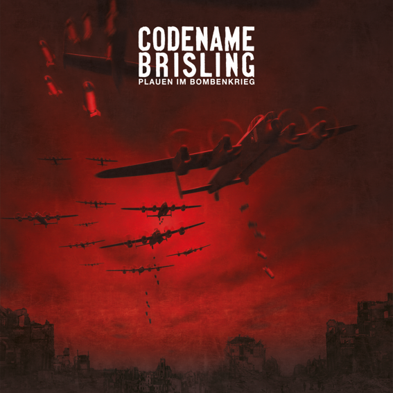 Codename Brisling 1 DVD-Video deutsch