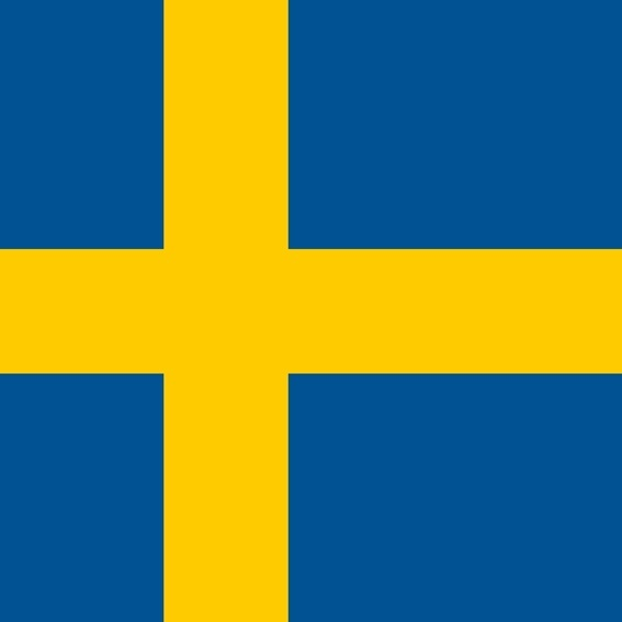 Koch mit uns in Schweden