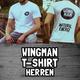 WINGMAN T-Shirt (Herren)