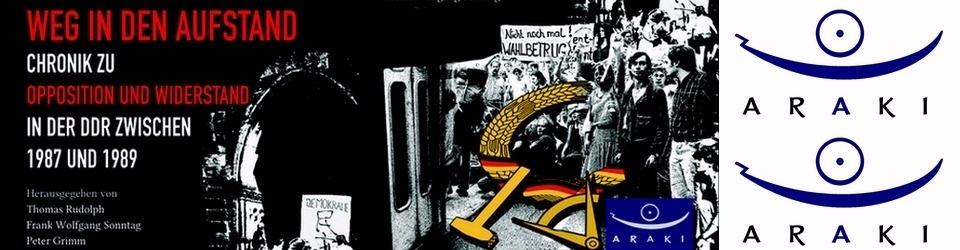 Weg in den Aufstand - Band 2