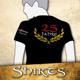 Das exklusive Crowdfunding T-Shirt