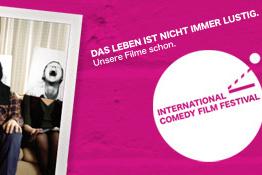 1. International Comedy Film Festival