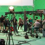 Rolle im Musikvideo