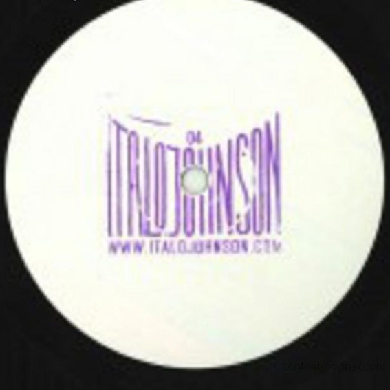 SPECIAL: Italo Johnson Package ITJ03,06,07