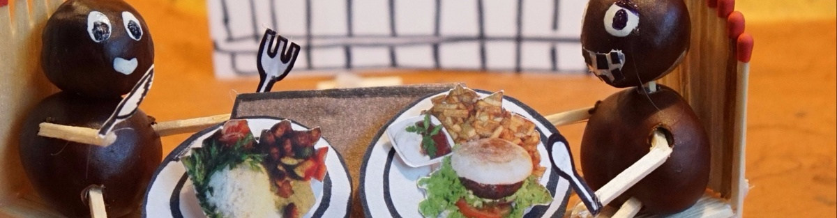 Pfannenzauber - Erstes veganes Kulturrestaurant