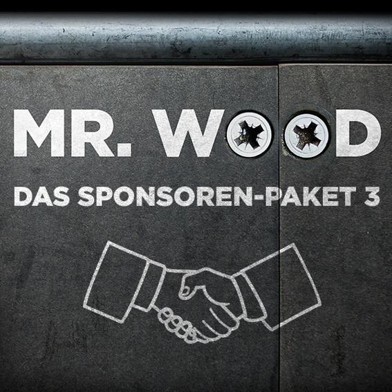 Das Sponsoren-Paket 3