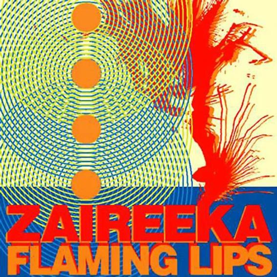 Flaming Lips - Zaireeka ( Vinyl )