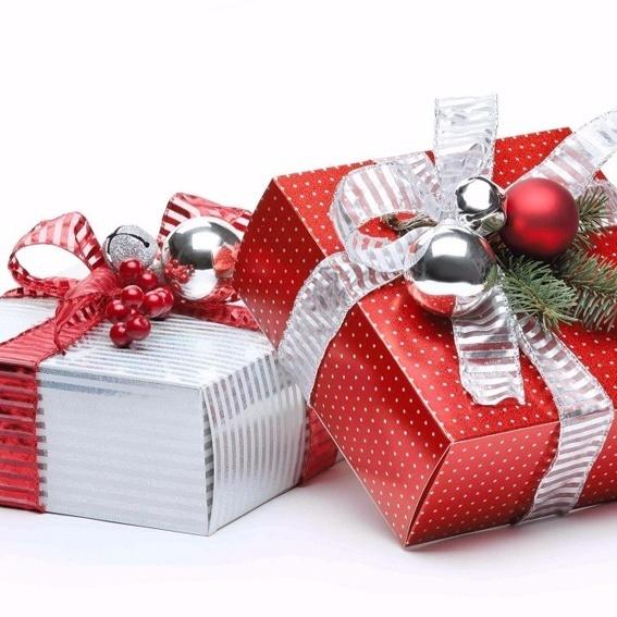 Weihnachtsgeschenk für zwei