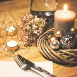 Firmen- oder Familienfeier für bis zu 8 Personen