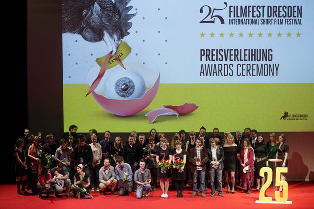 FILMFEST DRESDEN - Fans stiften Preis