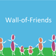 Wall-of-Friends