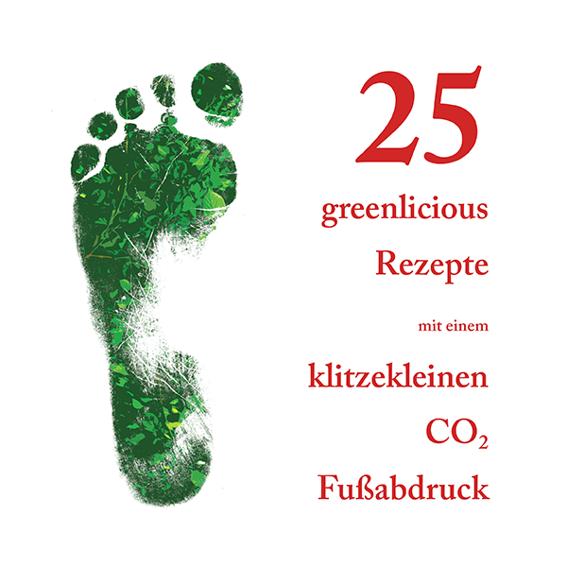 Unsere klimafreundlichen Lieblingsrezepte in einem umwerfenden E-Book