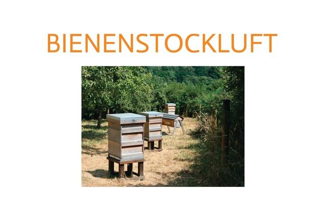 Bienenreich - Erhaltung und schonende Nutzung der Natur