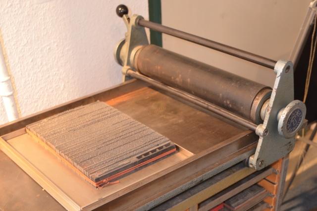 Der Schreiberling