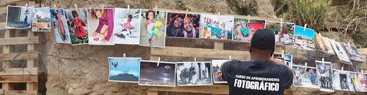 Favela-Fotografen aus Rio - Abseits von Olympia